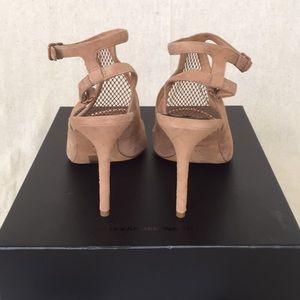 1d5e76afcd Alexander Wang Shoes - 🆕 NWT♥️Alexander Wang♥️SIZE 39•Piper Fishnet